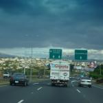 Escazu Highway