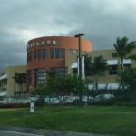 Escazu Multiplaza mall