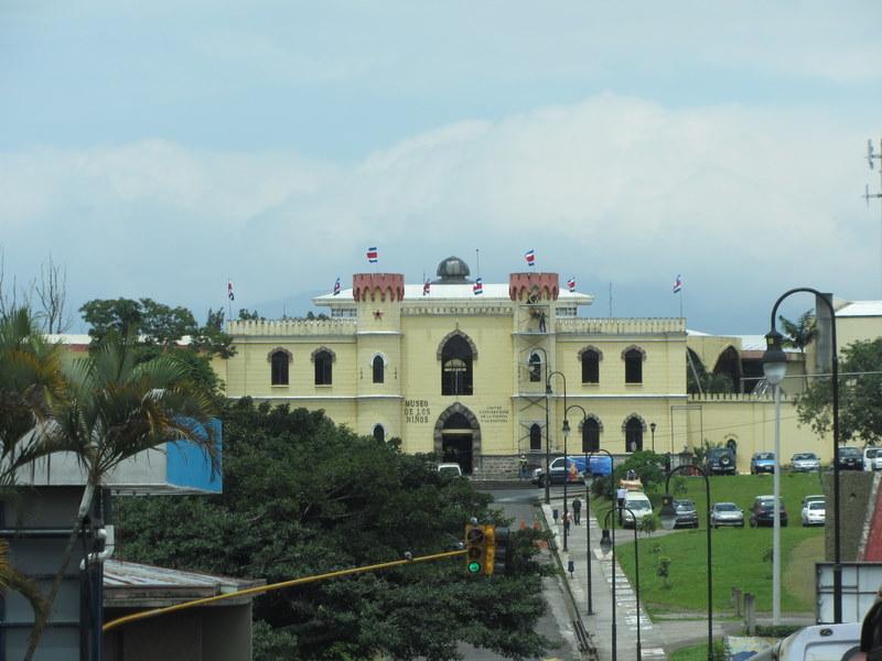 Costa Rica Children's Museum