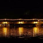Bridge on Ping river