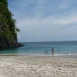 White Sands Beach, Bali