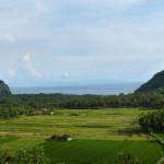Near White Sands Beach, Bali