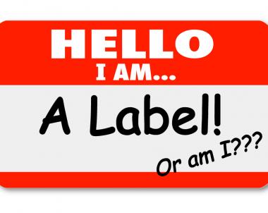 Living Beyond Labels