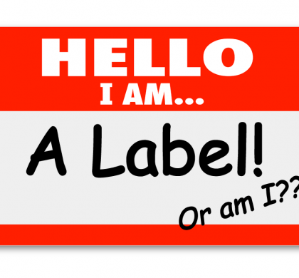Living Beyond Labels