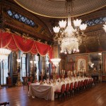 Banquet Hall of Royal Pavilion