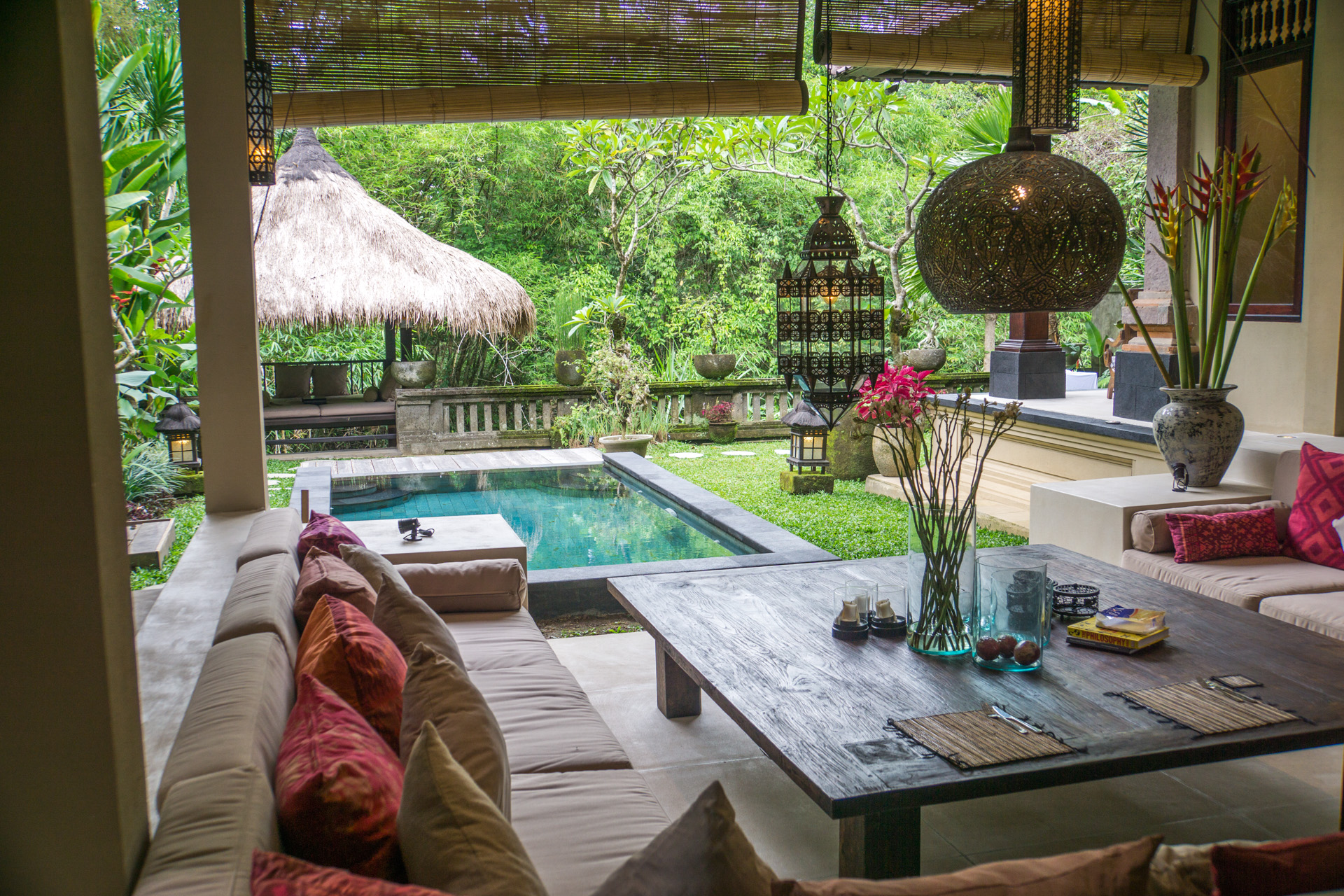 Creating Home in Bali