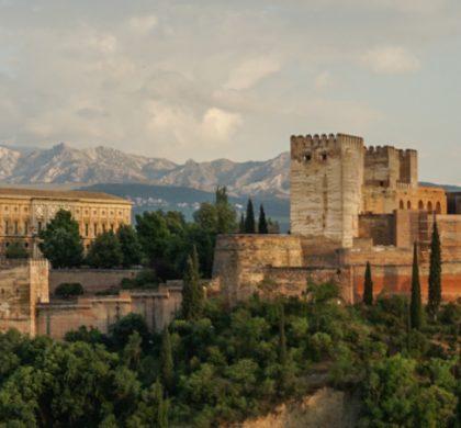 Adventures in Andalucía