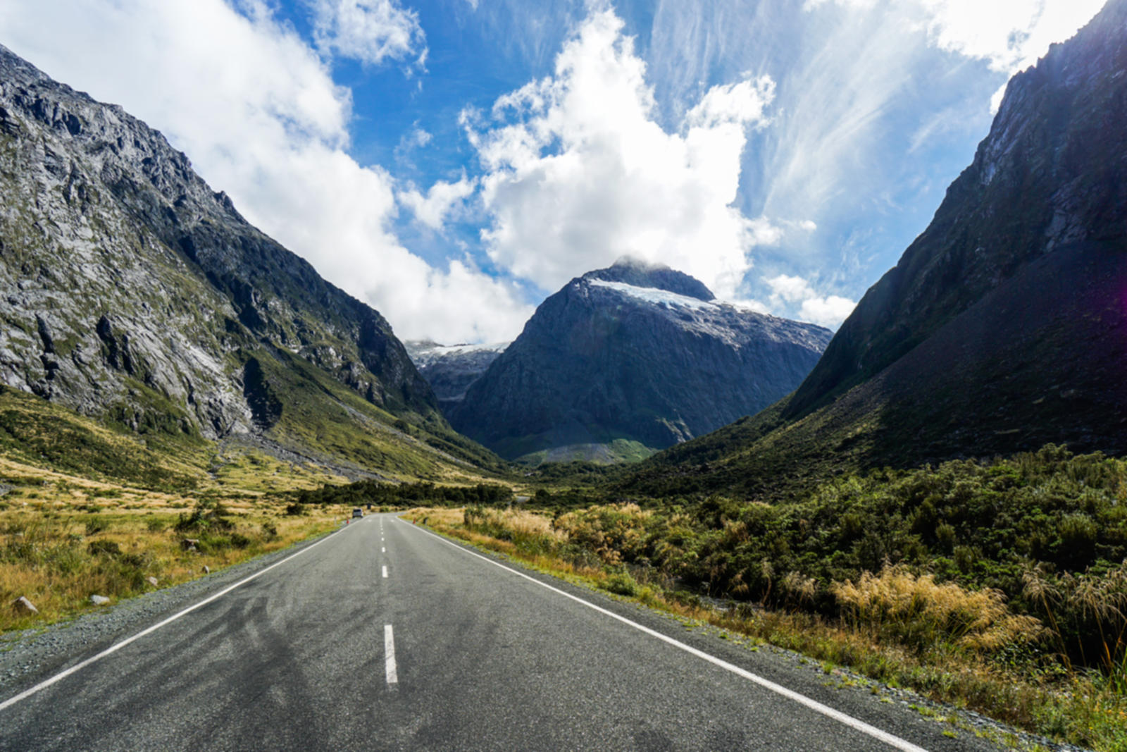 The West Coast of New Zealand's South Island —Three Traveling Families Sharing One Epic Roadtrip