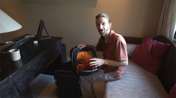 Luggage and Packing Insights from World Traveling Family