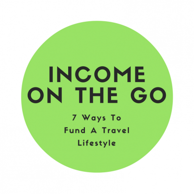 Income on the go