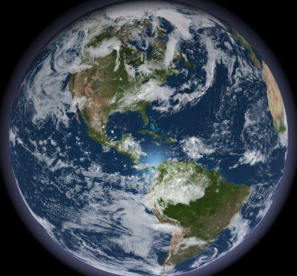 The Global American Dream