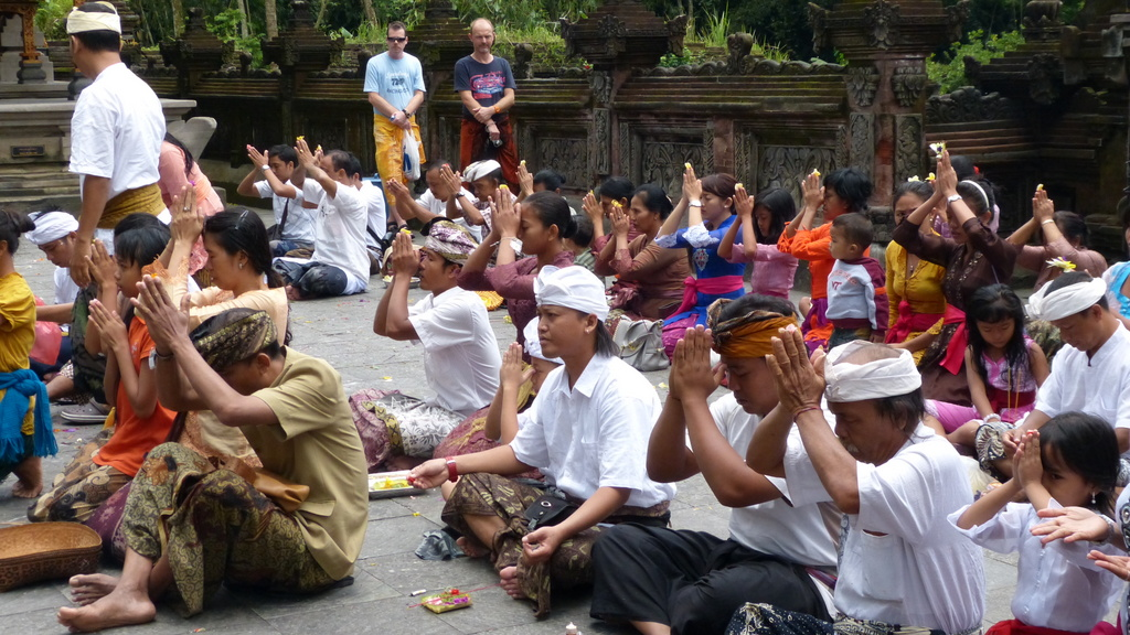 Balinese Culture and Hinduism