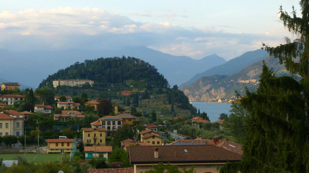Last Weeks in Italy
