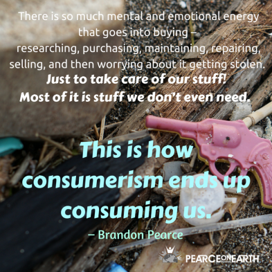 Consumerism