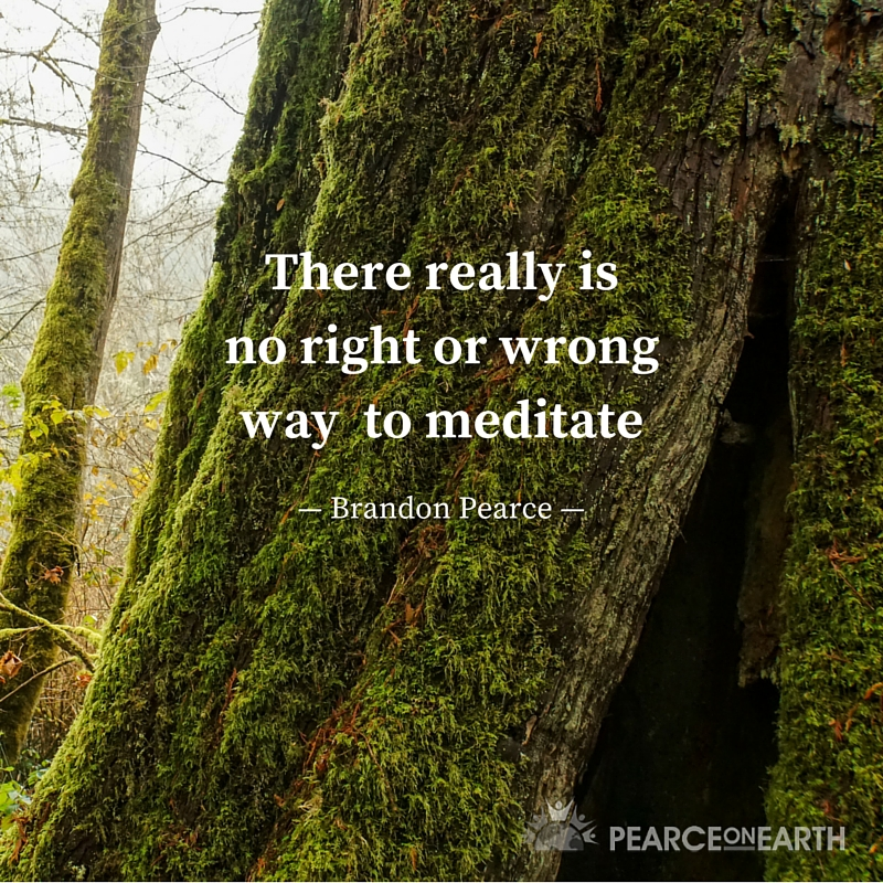 Meditation Demystified