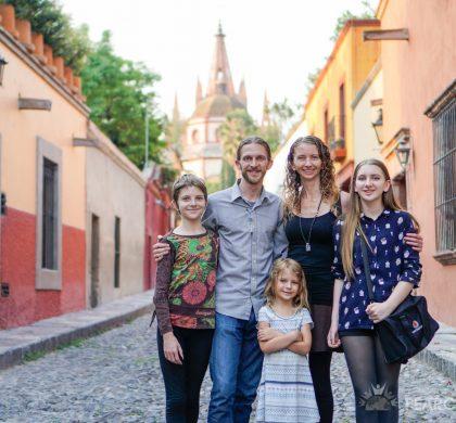 Finding Home In San Miguel De Allende