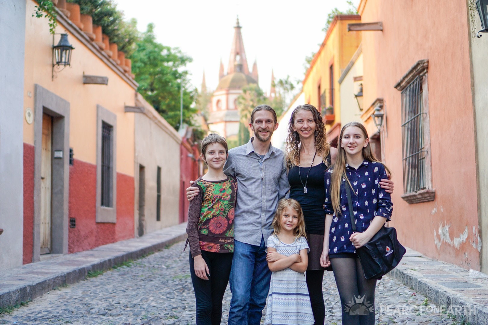 Finding Home In San Miguel De Allende