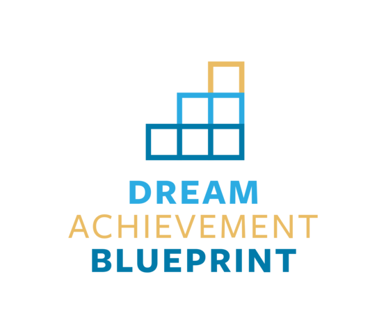 Dream Achievement Blueprint
