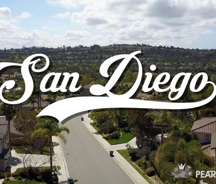 San Diego Visit 2017