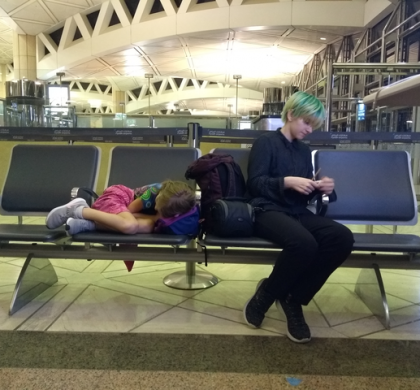 How We Lost Over $9000 This Year Due to Travel Mishaps