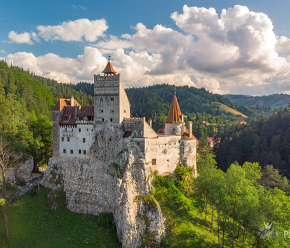 Exploring Transylvania
