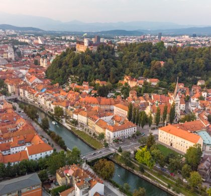 10 Things to Love about Ljubljana, Slovenia